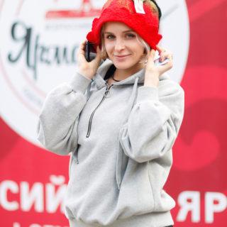 4 ВСЕРОССИЙСКАЯ ЯРМАРКА одежды, обуви и текстиля Минпромторга РФ 2018