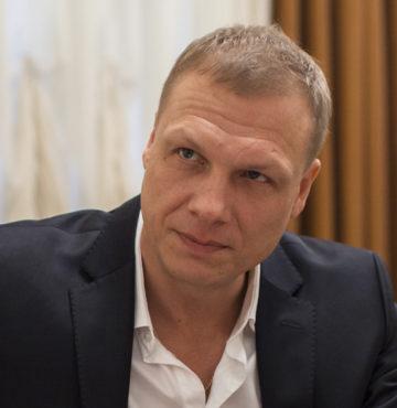 Комаров Сергей Александрович - директор ООО«Городские Праздники»