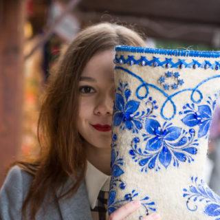 VI Всероссийская Ярмарка одежды, обуви и текстиля
